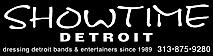 Showtime Detroit's Company logo