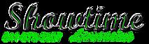 Showtime Limo's Company logo