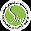 Shq Trading's Company logo