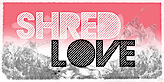 Shred Love's Company logo