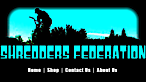 Shredders Federation's Company logo