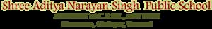 Shree Aditya Narayan Singh Public School's Company logo