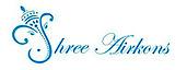 Shree Airkon's Company logo