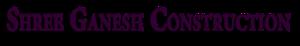 Shree Ganesh Construction's Company logo