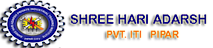 Shree Hari Adarsh Iti's Company logo