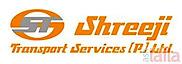 Shreeji Transport Services's Company logo