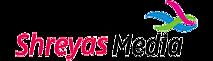 Shreyas Media's Company logo