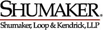 Shumaker's Company logo