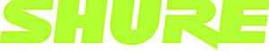 Shure's Company logo