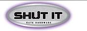 Shut It! Gate Hardware's Company logo