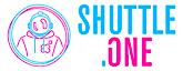 Shuttle One's Company logo