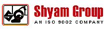 Shyamgroup's Company logo