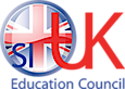Studyin Uk's Company logo