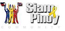 Siam Pinoy Community - The Filipino Expats In Thailand's Company logo