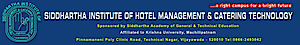 Siddhartha Institute Of Hotel Management And Catering Technology's Company logo
