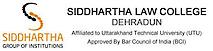 Siddhartha Law College's Company logo