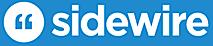 Sidewire's Company logo