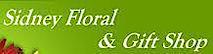 Sidney Floral's Company logo