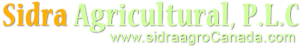 Sidra Agricultural's Company logo