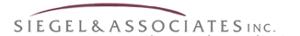 Siegel & Associates's Company logo