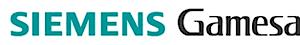 Siemens Gamesa's Company logo