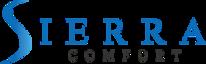 Sierra Comfort's Company logo