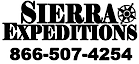 Sierra Expeditions's Company logo