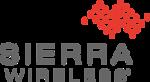Sierra Wireless's Company logo
