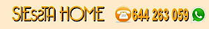 Siessta Home's Company logo