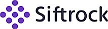 Siftrock's Company logo