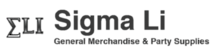 Sigma Li's Company logo