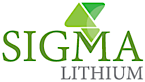 Sigma Lithium Resources's Company logo