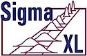 SigmaXL® Inc.'s Company logo