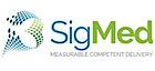 Sigmed's Company logo