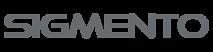 Sigmento's Company logo