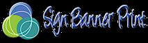 Sign Banner Print's Company logo