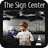 Sign Center's Company logo