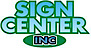 Signcenter-Inc Logo