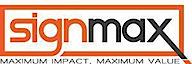 Signmax's Company logo