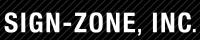 Sign-Zone's Company logo