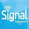 Signal Telecom's Company logo