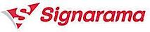 Signarama's Company logo