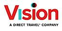 Vision Travel's Company logo