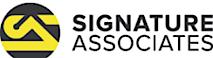 Signature Associates's Company logo