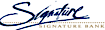 Texas Capital Bank's Competitor - Signature Bank logo