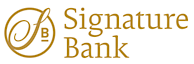 Signature Bank's Company logo