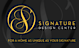 Tomasini Construction's Competitor - Signature Design Center logo