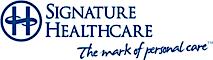 Signature Healthcare's Company logo