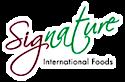 Signature International Foods's Company logo