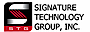 Altruent Systems International's Competitor - Signature Technology Group logo
